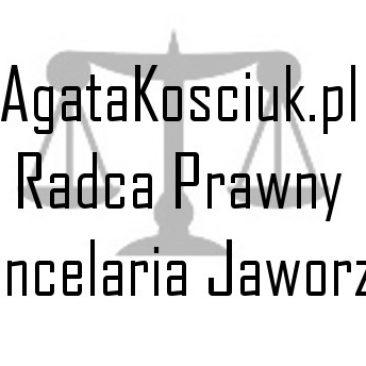 radca prawny Jaworzno