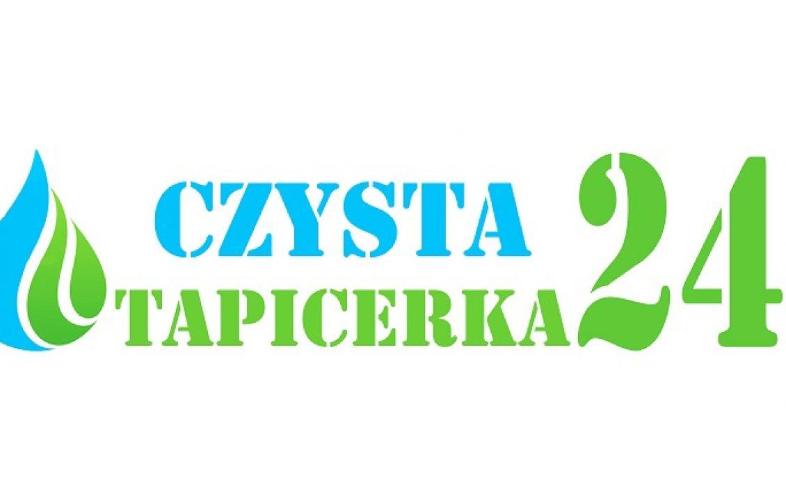 Czysta-Tapicerka-24 logo