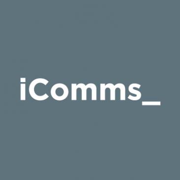 icomms szkolenia logo
