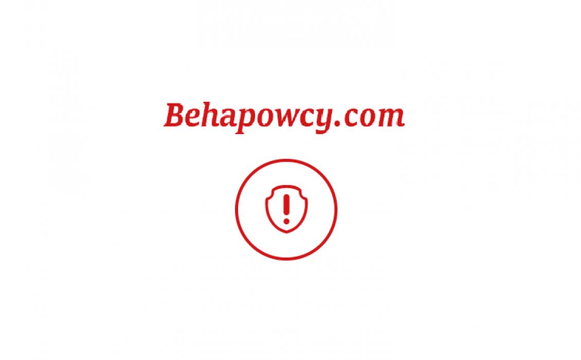 behapowcy logo