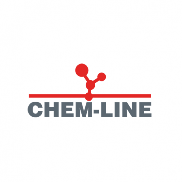 CHEM-LINE LOGO