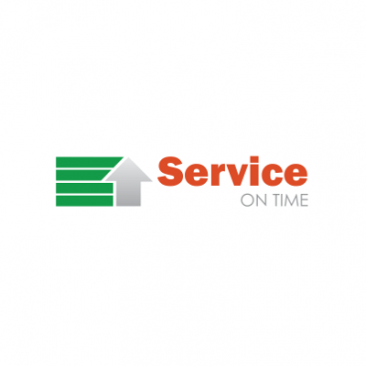 serviceontime logo