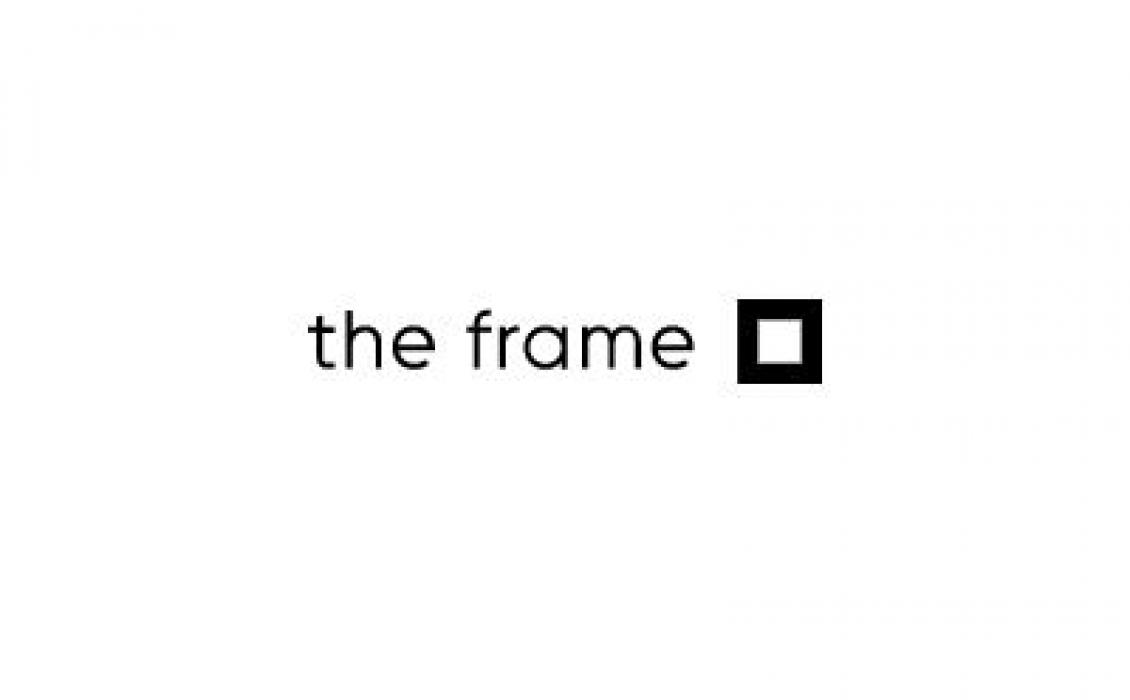 theframe logo